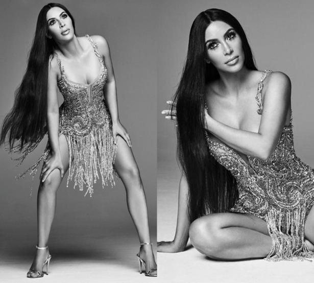 Селфи - уже не тренд: Ким Кардашьян уверена, что это прошлый век
