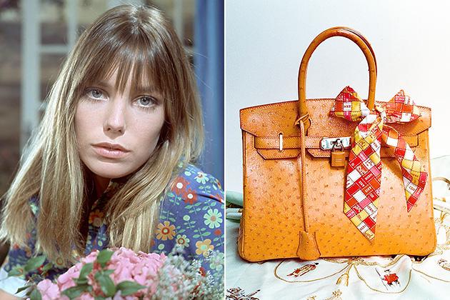 Войти в историю:10 звезд, чьи имена носят модные сумки