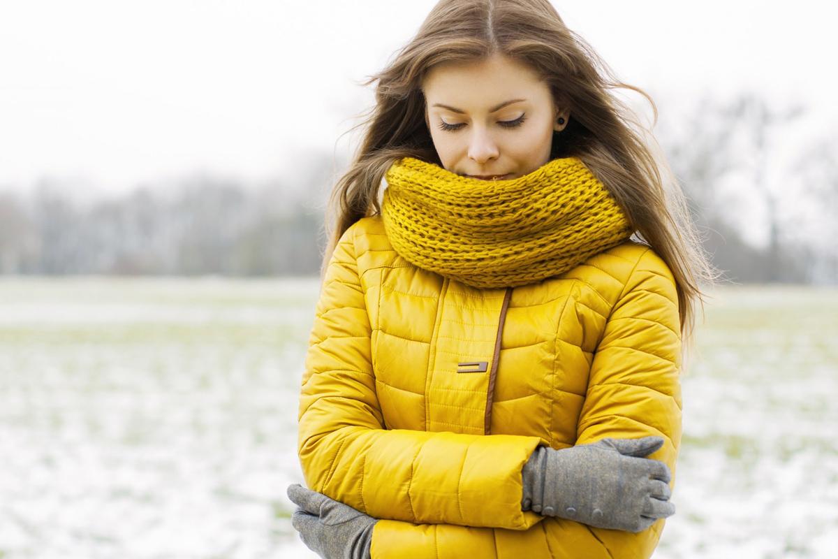 Холода на носу: 10 правил, как ухаживать за теплыми вещами