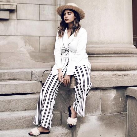 Модное сумасшествие: 8 самых странных трендов стрит-стайла