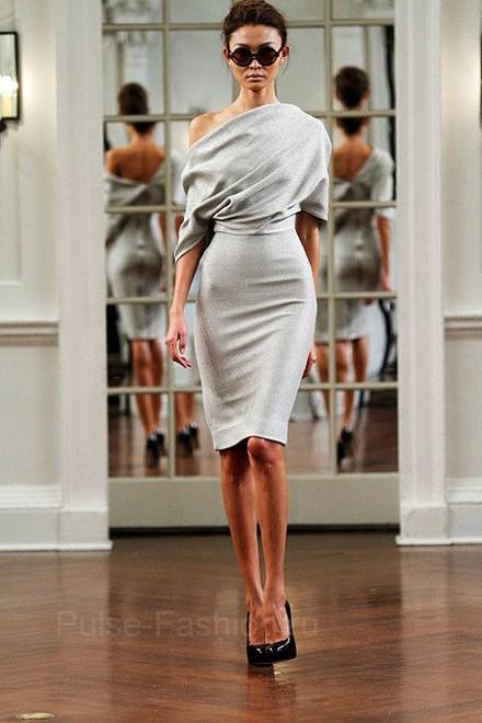 Стильная элегантность 9 платьев по фигуре для любого случая