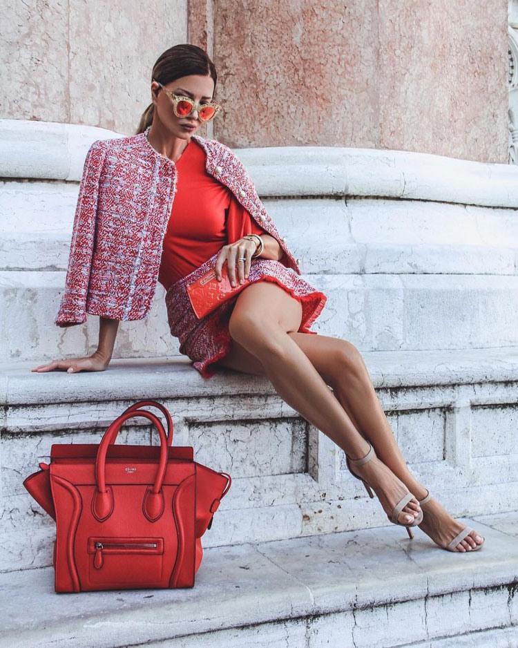 Правила «модного» тона: 17 вещей, которые нужно знать