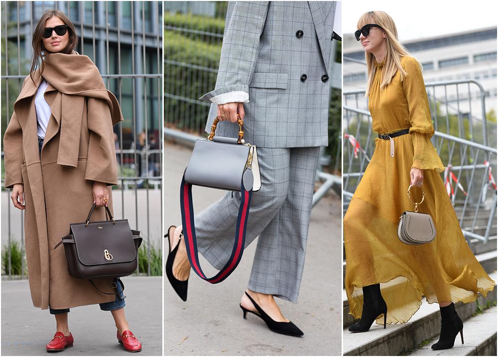 Какой должна быть идеальная сумка: 7 советов, как выбрать