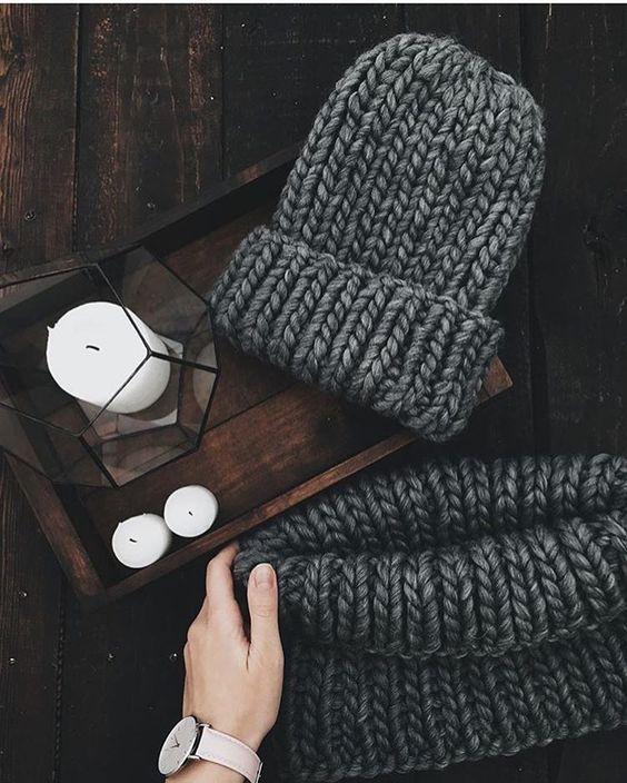 Каким должен быть модный снуд на Осень/Зиму 2018 - 4 совета