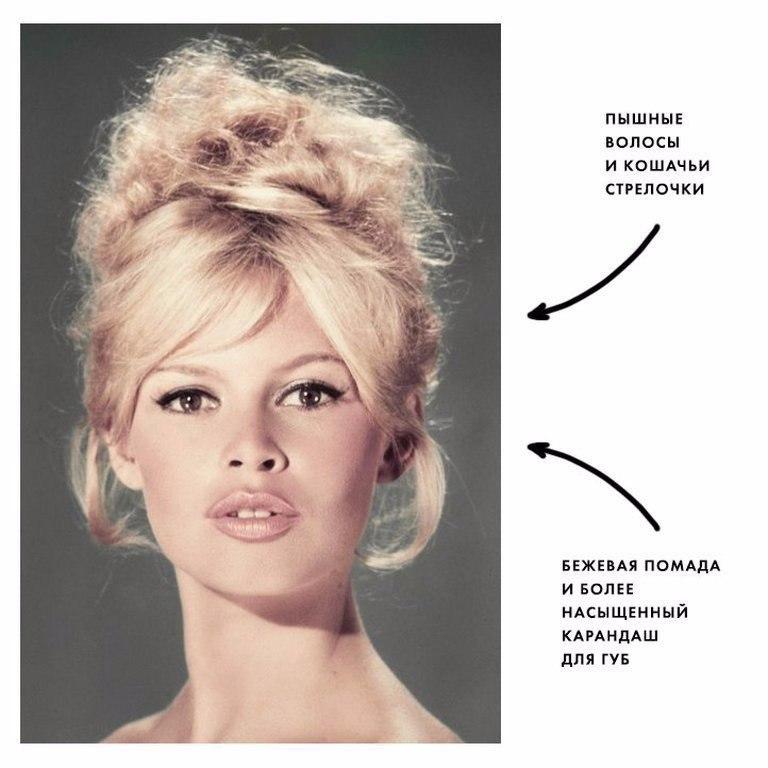 Секреты легендарных: 5 beauty-фишек от красавиц всех времен