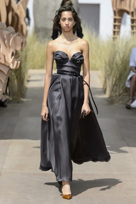 Юбилейный показ от Dior: 15 моделей, которые не оставят равнодушными
