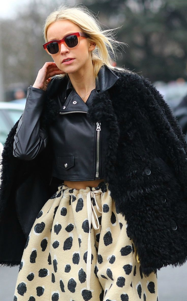 Модно и удобно: 8 трендовых осеннее-зимних casual-образов
