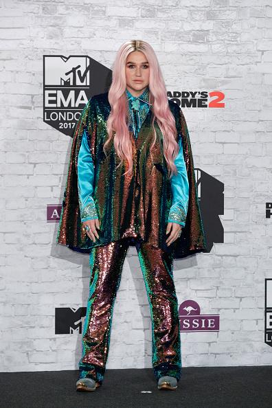 Хуже некуда: 8 провальных образов церемонии MTV EMA 2017