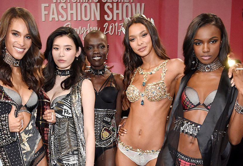 Как выглядит самый дорогой бюстгальтер: $2 млн. от Victoria's Secret