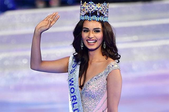 Мисс Мира 2017: уже известно, кто стал самой красивой женщиной