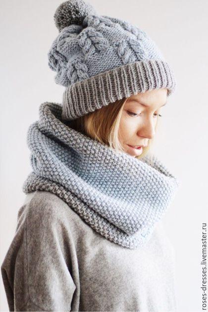 Какой цвет шапки выбрать: 3 модных оттенка осенне-зимнего сезона
