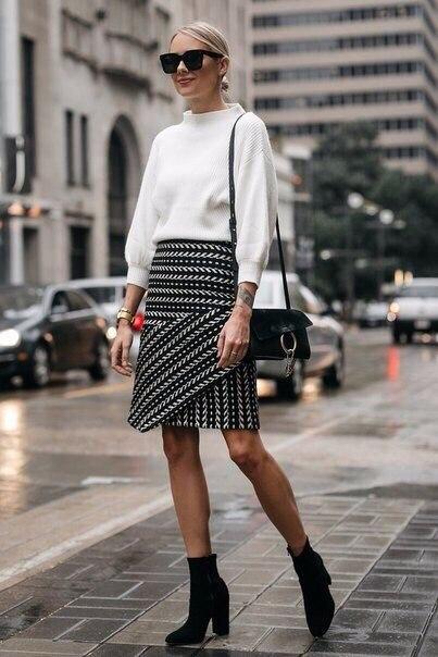 Одеваться, как модель: 8 повседневных образояв от Amy Jackson