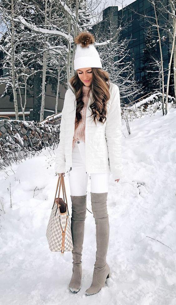 Шапки бини: 15 способов, как носить модный аксессуар