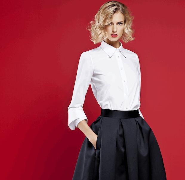Базовая вещь: 12 моделей рубашек, которые стоит купить в 2018