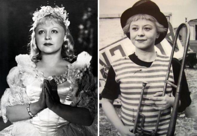 Как близнецы: 11 русских актрис, у которых есть голливудская копия