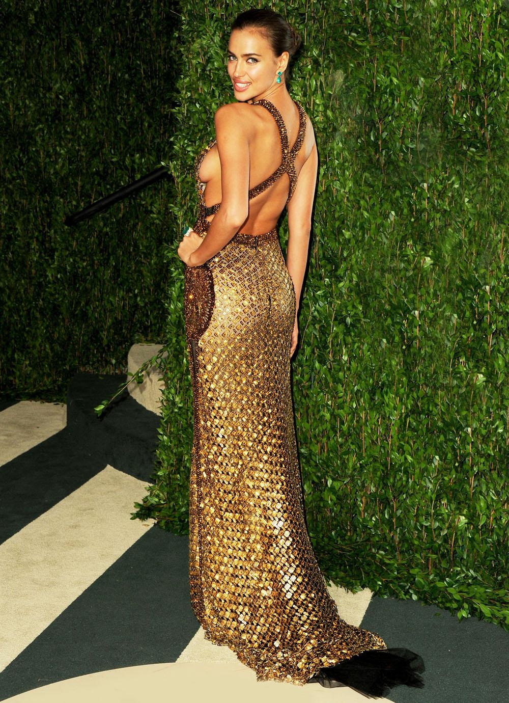Ирина Шейк и ее лучшие платья: 15 самых ярких образов