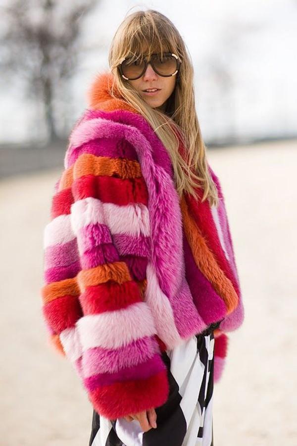 Стильно и со вкусом: 4 модные тенденции зимы, чтобы не замерзнуть