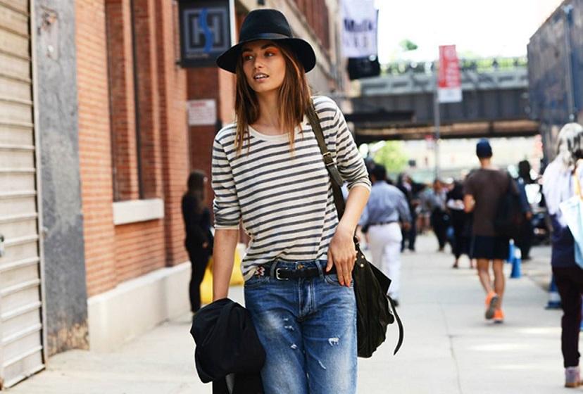 Все-равно женственно: 7 вещей, которые не стыдно взять с мужского плеча