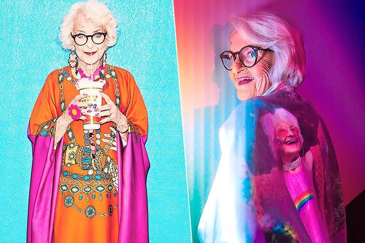 Вне времени: 5 самых стильных фэшн-блогеров, кому давно за 50