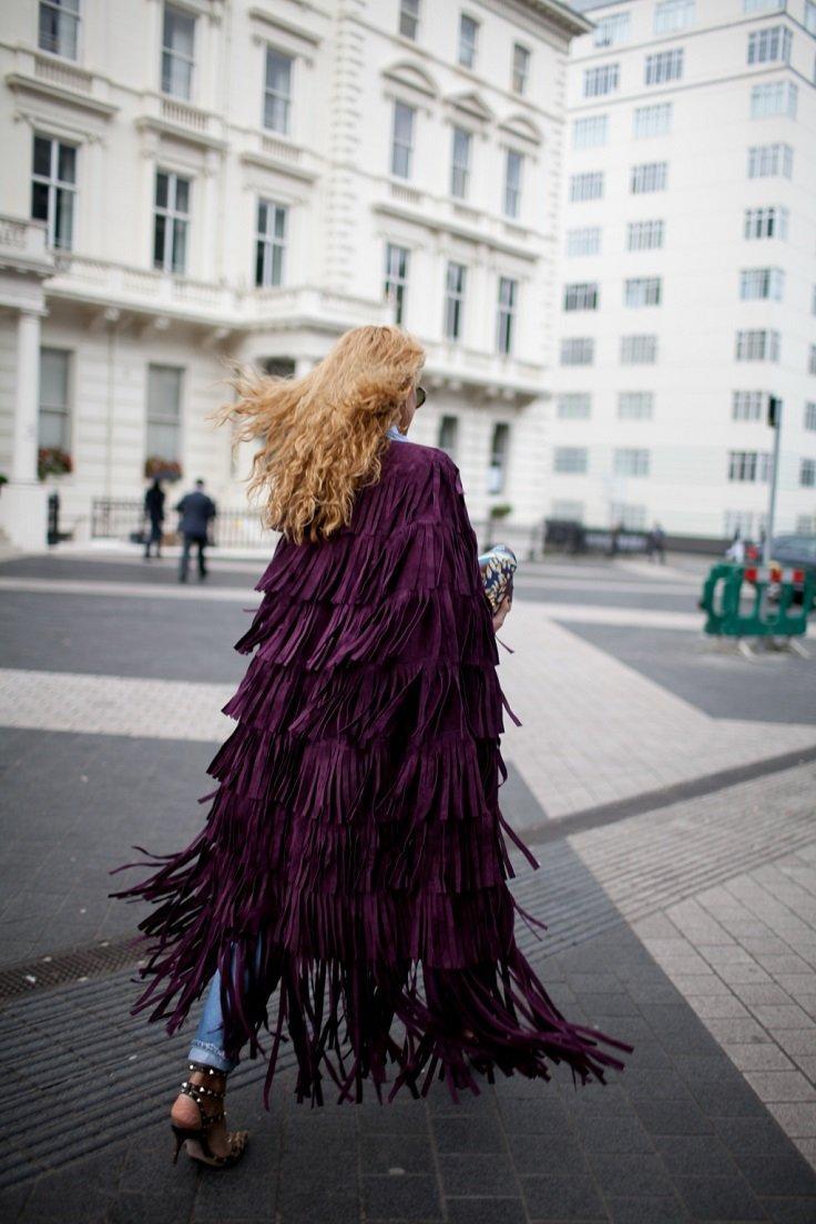 В ритме Лондона: 11 секретов стиля от истинных англичанок