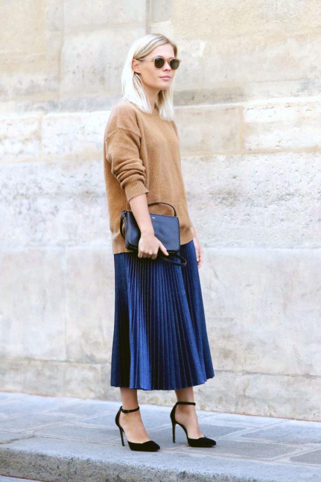 Утепляемся со вкусом: 8 идей, как обыграть свитер в своем гардеробе
