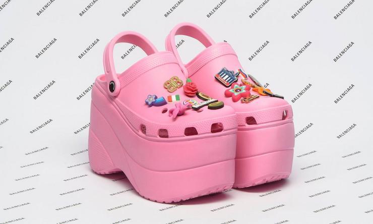 Самая стильная пара обуви весны 2018 от Кьяры Ферраньи, Беллы Хадид и Хлои Мориц
