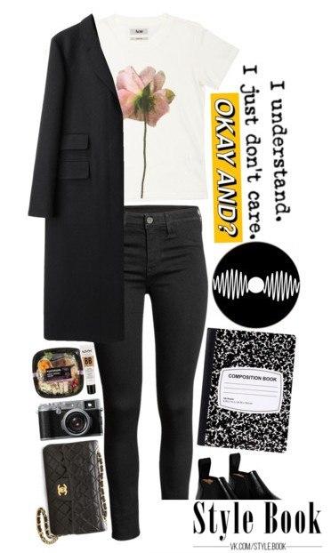 Икона стиля XXI века: 10 модных сетов, в которых вы будете неотразимы