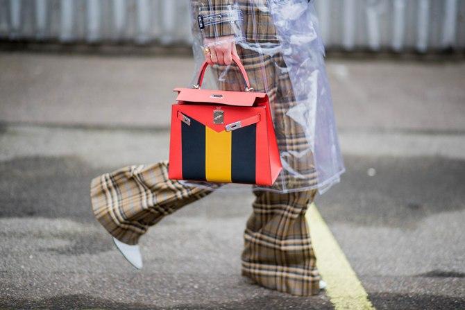Как сохранить сумку чистой и опрятной: 5 лайфхаков