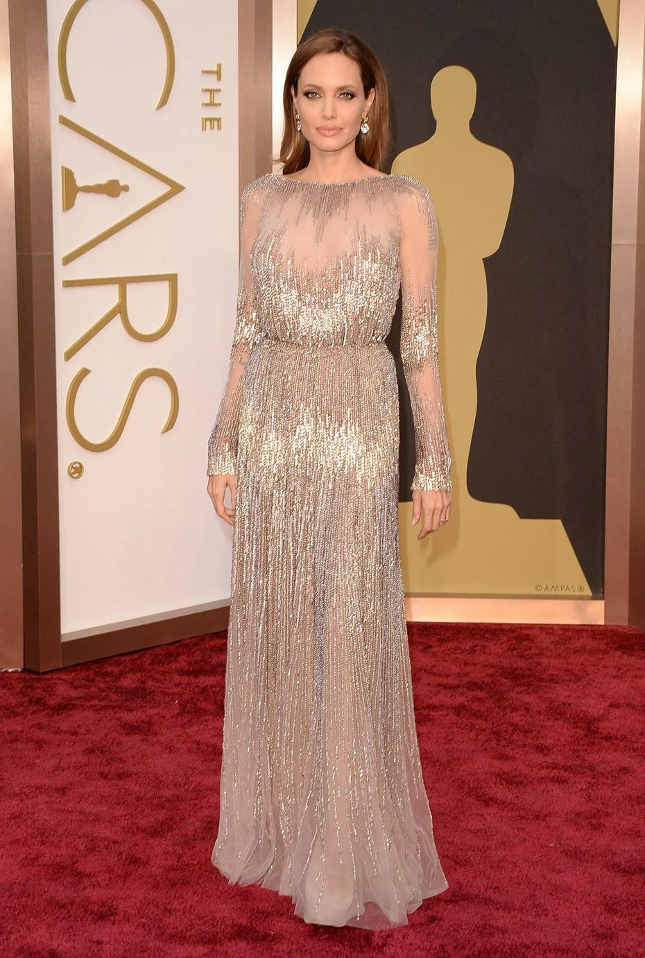 Образ на миллион: какие суммы тратят звезды на подготовку к Оскару