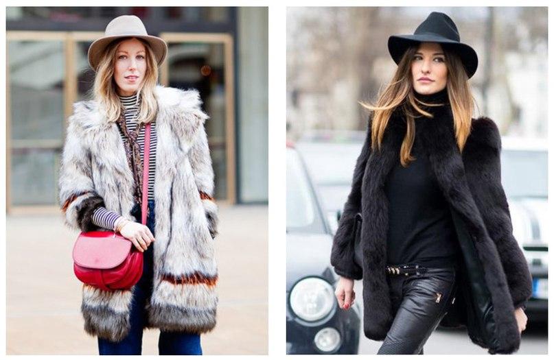 Шляпки, шапки и береты: 4 головных убора, которые идеально подходят к шубе