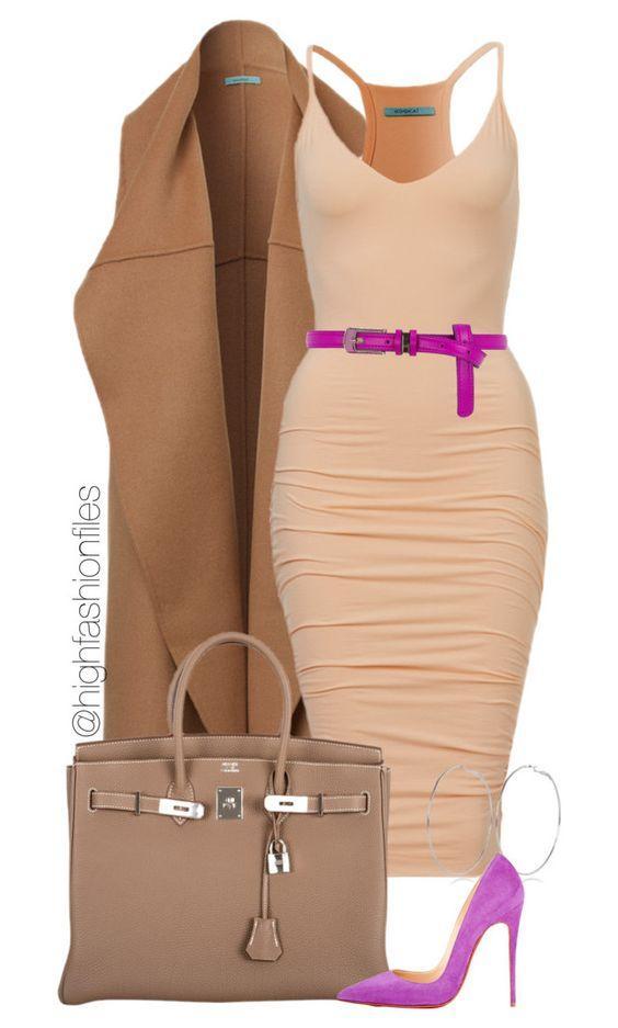 Обувь VS одежда: 5 сочетаний, которые смотрятся безупречно!