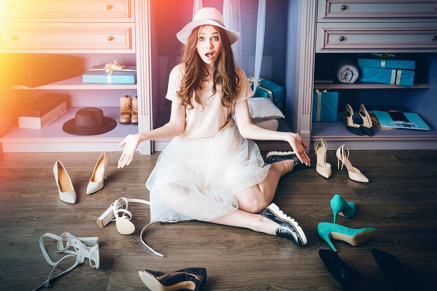 СТОП: 6 причин, чтобы немедленно сменить гардероб и стиль одежды