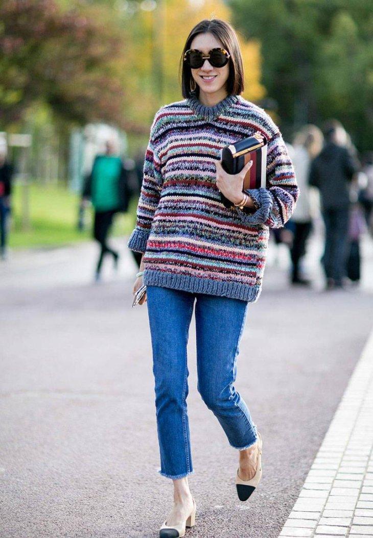 В стиле Chanel: 5 модных трендов, которые завещала сама Коко Шанель
