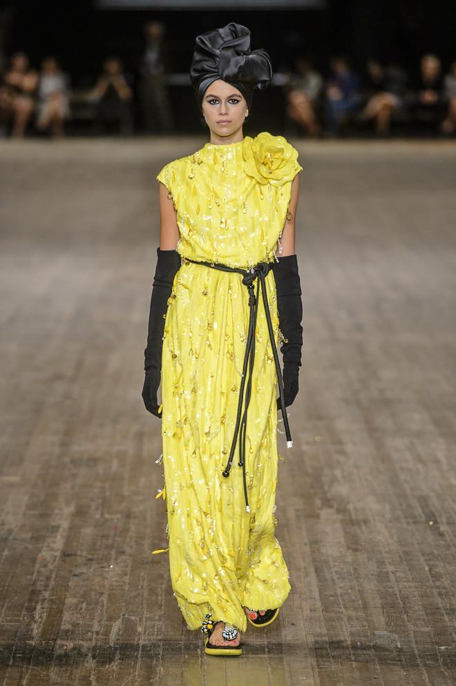 Иволга и цейлонский желтый: 6 причин, почему без этого цвета — не обойтись весной