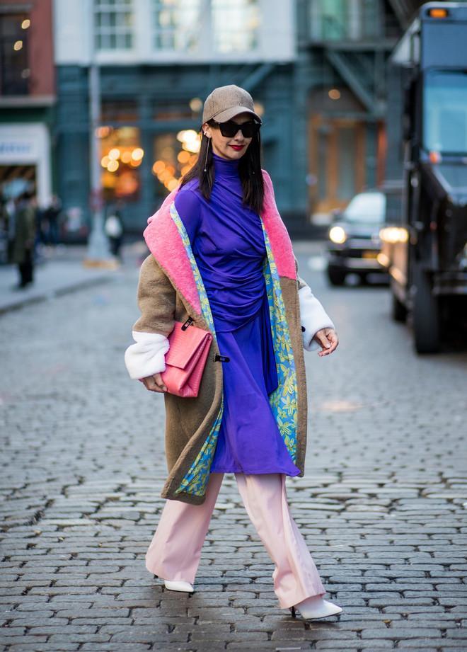 Неделя моды в Нью Йорке: 11 трендов, которые можно носить уже сейчас