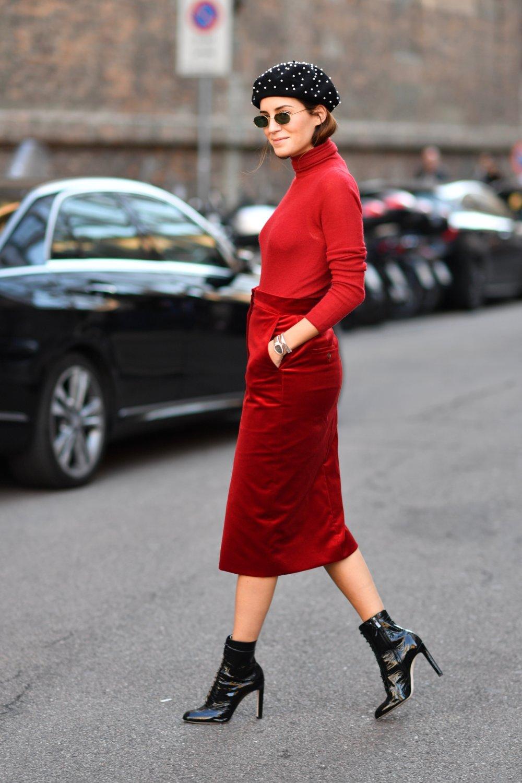 Деловой дресс-код: 5 обязательных вещей в гардеробе успешной женщины