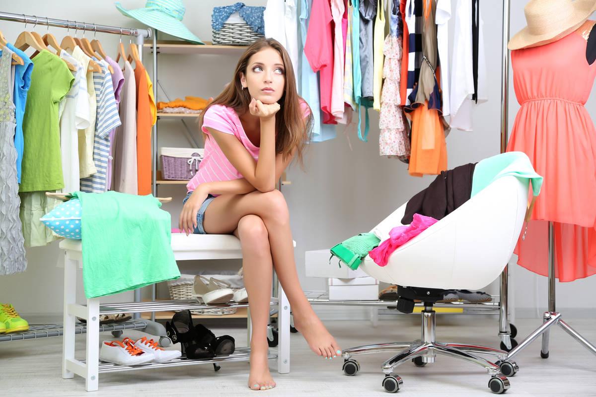 8 главных ошибок, которые мешают русским женщинам выглядеть стильно