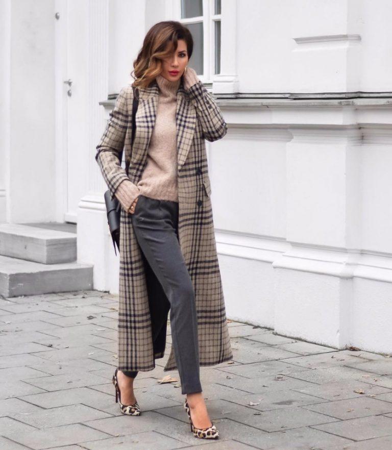 Клетчатый бум: 6 способов внедрить модный принт в весенний гардероб