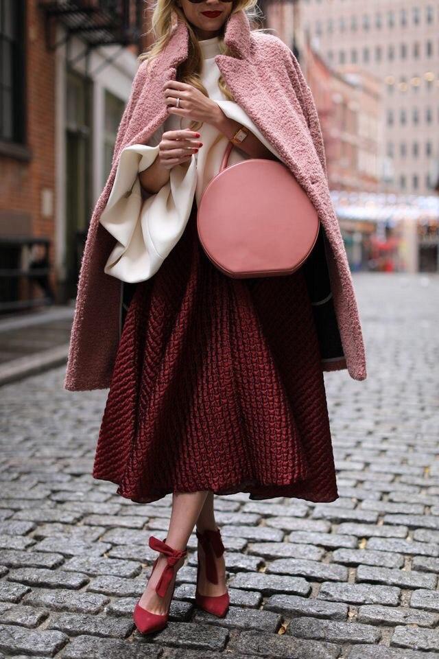 Какого цвета выбрать туфли к сумочке: 7 полезных советов