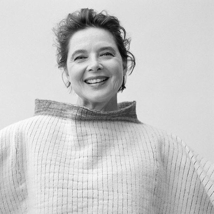 Почему Lancome уволили Изабеллу Росселини 25 лет назад и как она стала лицом бренда — в 65