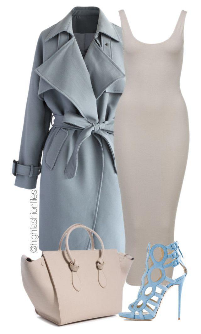 По фигуре: 8 классических способов, как одеться шикарно