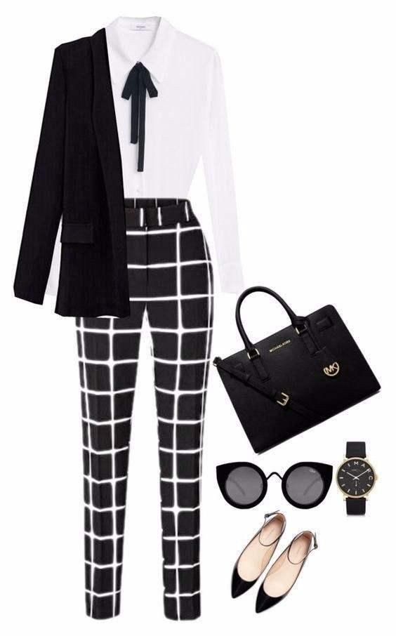 В офис без дресс-кода: 8 способов одеться стильно на работу