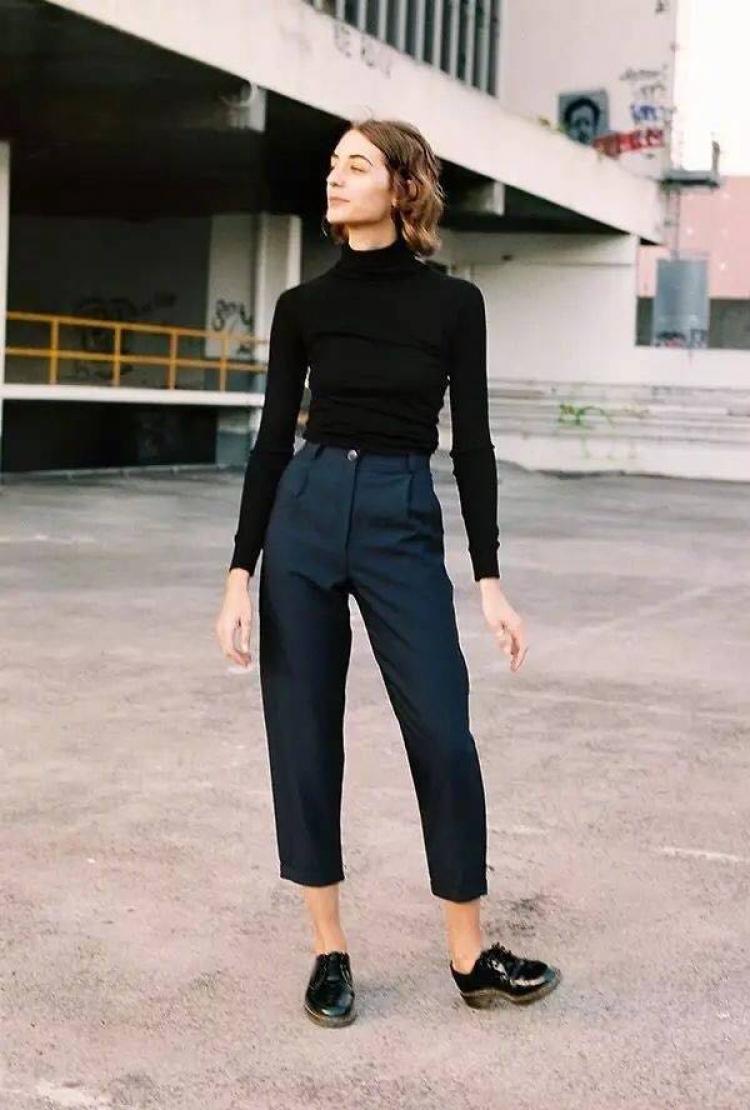 Высокая мода: 6 весенних образов с правильными брюками