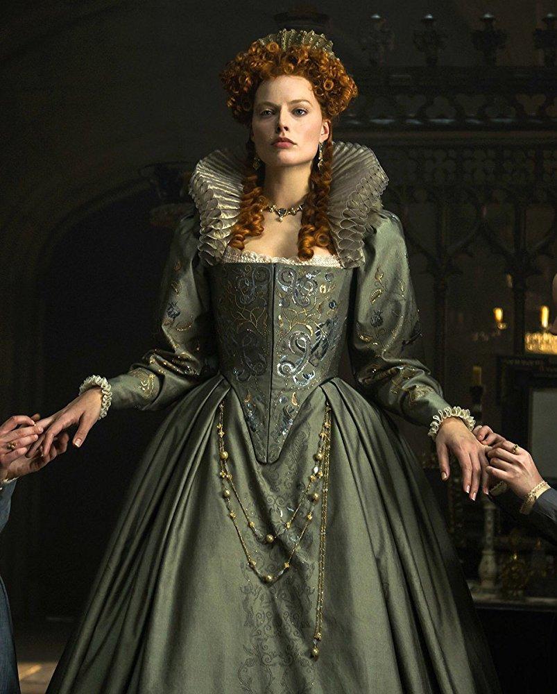Марго Робби против всех: 11 самых эффектных выходов актрисы