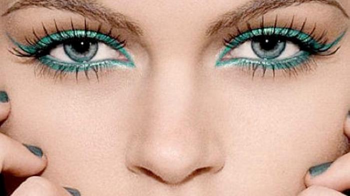 Страшно красиво: 10 ошибок в макияже, которые всегда все портят