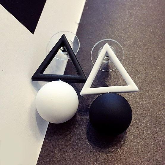 10 стильных сережек с Aliexpress, которые легко спутать с брендовыми