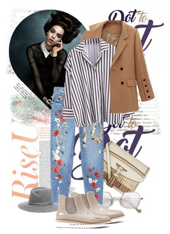Mom jeans — инструкция по применению: 7 идеальных вещей к образу