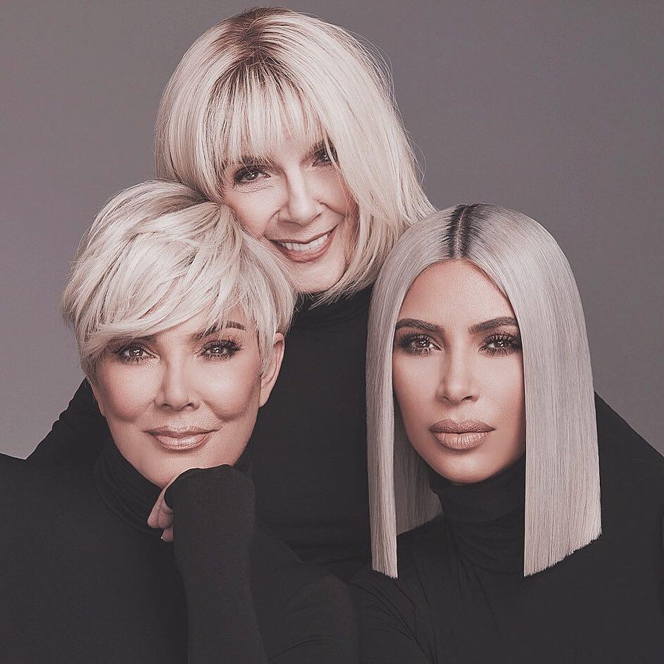 Похороните меня красивой!: Ким Кардашян оставила завещание с перчинкой