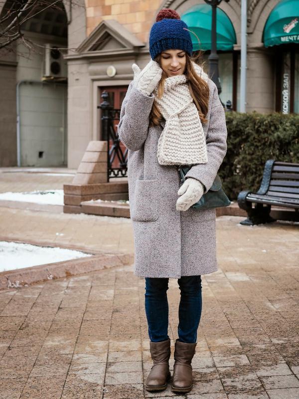 На последок зиме: 10 неотразимых образов на любой вкус