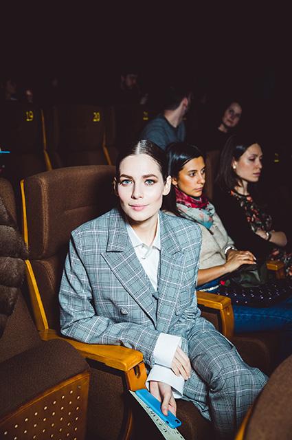 Знай наших: 7 самых ярких образов на премьере Довлатов